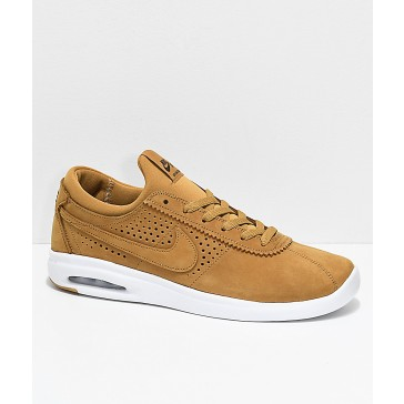 Nike Men's Air Max Trainers - Wheat