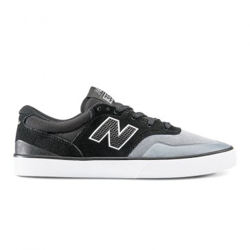New Balance Numeric Arto 358 Trainers - Black/Grey