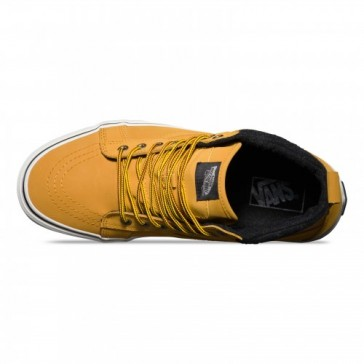 Vans SK8-HI MTE Honey/Leather