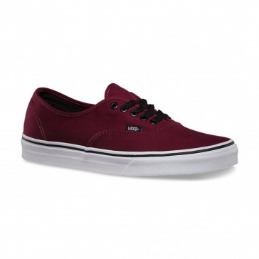 Vans Authentic - Port Royale/Black