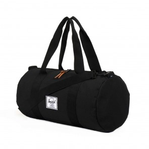 Herschel Sutton Mid Volume 28L Duffle Bag - Black