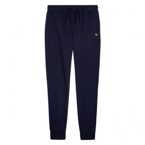 Lyle & Scott Boys Joggers	- Deep Indigo