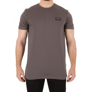 Nicce Division T-Shirt - Charcoal