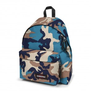 Eastpak Padded Pak'r 24L Backpack - Camo Navy