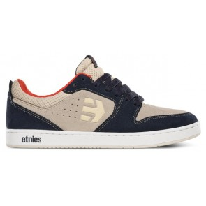 Etnies Verano -Navy / Brown / White