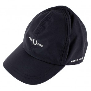 Fred Perry Sports Twill Cap - Navy