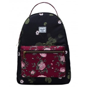 Herschel Nova Mid Backpack - Fine China Floral
