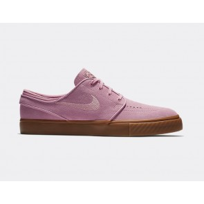 Nike Men's Janoski Trainers - Pink
