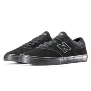 New Balance Numeric Quincy 254 Trainers - Black