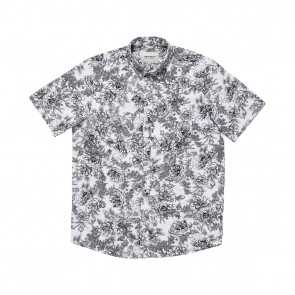 Carhartt S/S Wild Rose Shirt - Wax/Colony