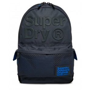 Superdry	Buff Montana Rucksack Grey