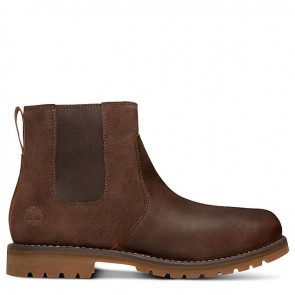 Timberland Larchmont Chelsea Boots - Gaucho