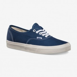 Vans Unisex Authentic Vintage Shoe - Dark Denim