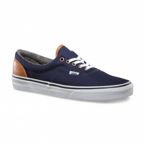 Vans Era - Dress Blues/Tweed