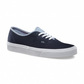 Vans T&C Authentic - Dress Blues/Captain's Blue
