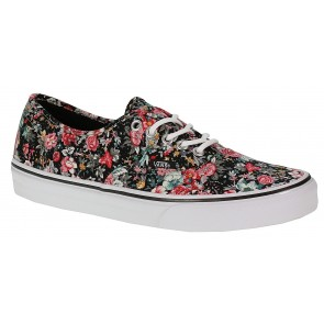 Vans Womens Authentic W4NDL4 - Floral